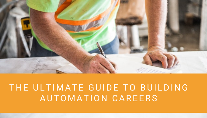 The Ultimate Guide to Building Automation Careers
