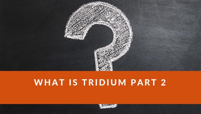 what-is-tridium